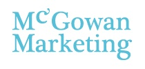 McGowan Marketing logo