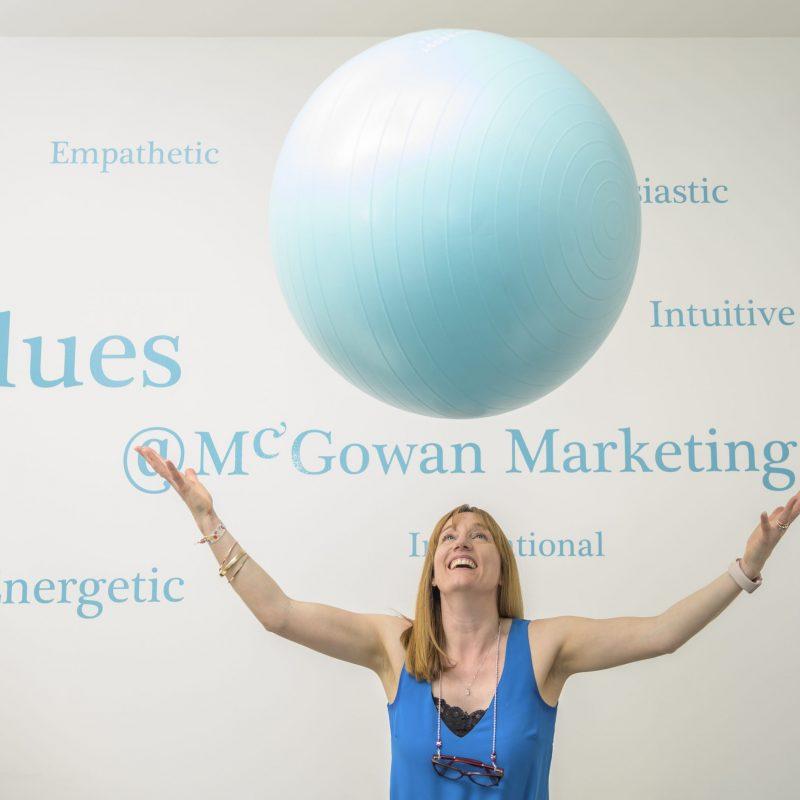 McGowan Marketing