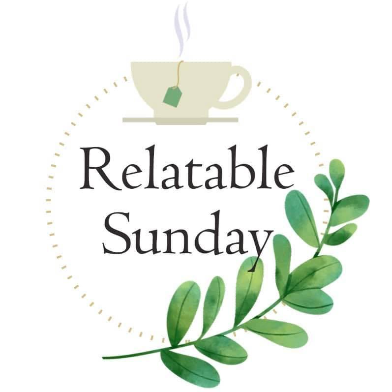Relatable Sunday logo 2